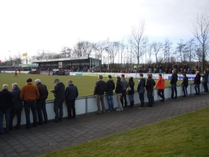 Sportpark Roodemolen