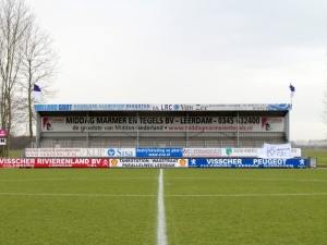 Sportpark Bruinsdeel, Leerdam