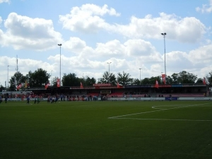 Sportpark De Eikelhof