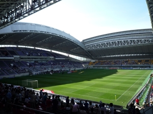 NOEVIR Stadium Kobe
