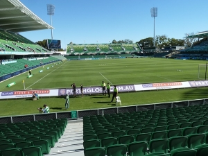 nib Stadium, Perth