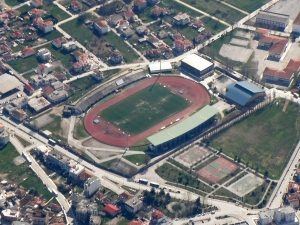 Stadio Karditsas