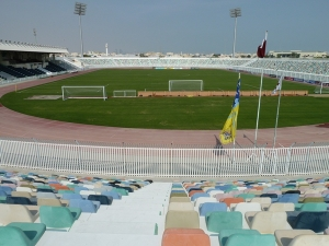 Hamad bin Khalifa Stadium