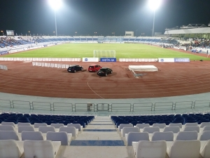 Al-Khwar Stadium, Al-Khor