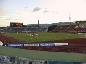 Kyto Nishikyogoku Stadium
