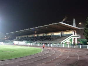 Stade Municipal Amnville