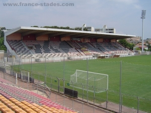 Stade Francis Turcan