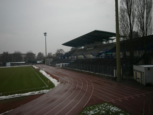 Stade de Balmont