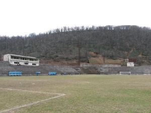 Stadioni Vladimer Bochorishvili, Tkibuli