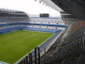 Daejeon World Cup Stadium