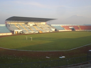 Stadion Kanjuruhan, Kepanjen