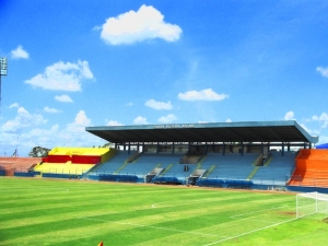 Stadion Gajayana, Malang