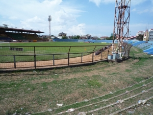 Stadion Andi Mattalatta
