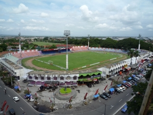 Stadion Brawijaya, Kediri