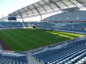 Jeju World Cup Stadium