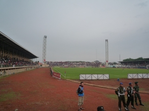 Stadion Singa Perbangsa, Karawang