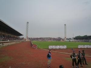 Indonesia - Persatuan Sepak Bola Indonesia Tangerang - Results