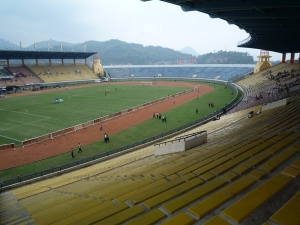 Stadion Si Jalak Harupat