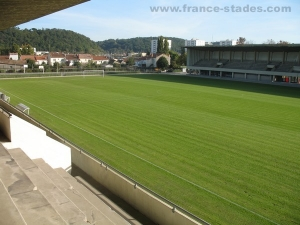Stade Galin, Bordeaux