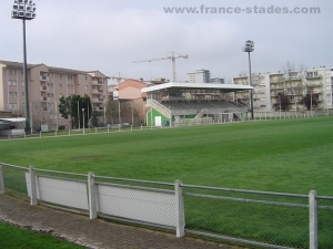 Stade des Fontaines