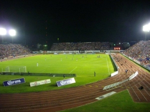 Estadio Olmpico Andrs Quintana Roo