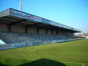Stade de la Cit de l'Oie