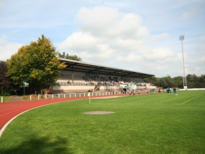 Stade Communale de Bielmont, Verviers