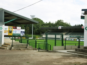 Stade Yvan Georges, Virton
