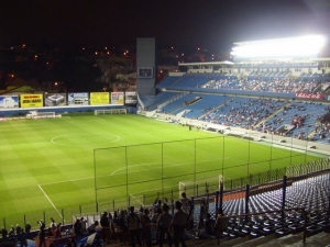 Arena Barueri, Barueri, So Paulo