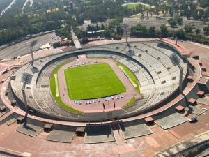 Estadio Olmpico de Universitario