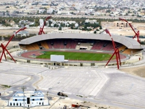 Std al-Bahrayn al-Watan (Bahrain National Stadium)