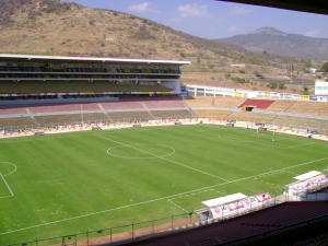 Estadio Generalsimo Jos Mara Morelos y Pavn