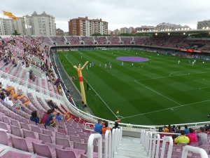 Mini Estadi