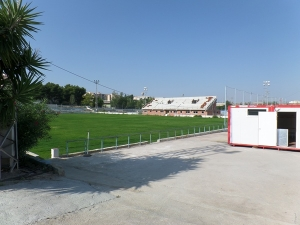 Ciudad Deportiva de Villafranqueza
