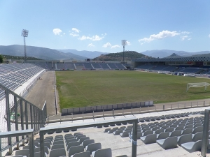 Nuevo Estadio La Victoria