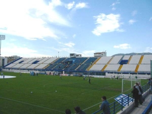 Stadio Stavros Mavrothalassitis