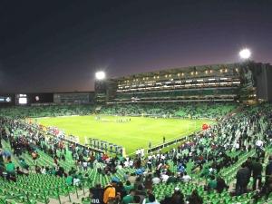 Estadio Nuevo Corona