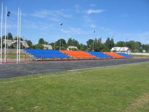 Sporta Aentras Stadions, Rzekne (Rezekne)