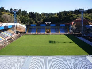 Estadio CAP