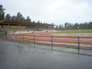 Harjun stadion, Jyvskyl
