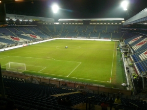 Abe Lenstra Stadion, Heerenveen