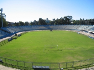 Estadio Sausalito, Via del Mar