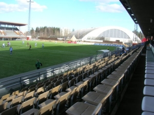 ISS Stadion, Vantaa
