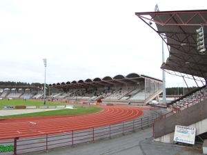 Porin Stadion