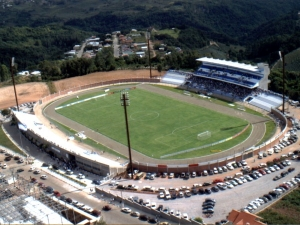 Estdio Parque Esportivo Montanha dos Vinhedos, Bento Gonalves, Rio Grande do Sul