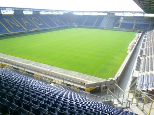 Rat Verlegh Stadion, Breda