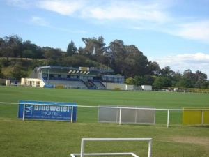 Bluewater Stadium (Park Island)