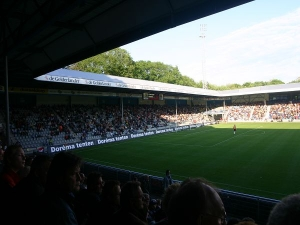 Stadion De Vijverberg