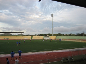 Stadion Ergilio Hato