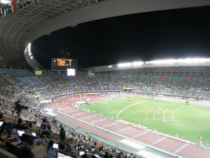 Nagai Stadium, saka (Osaka)